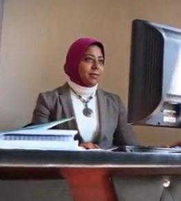 Yasmina Abd ElGwad