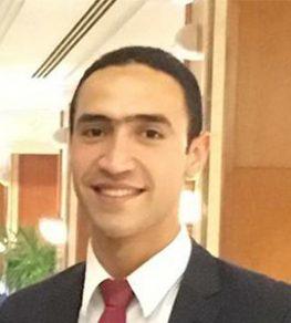 Mohamed Haitham
