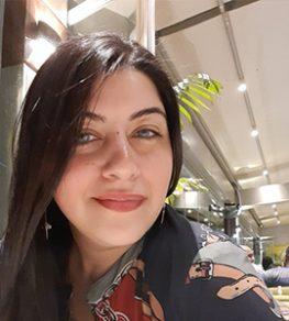 Aliaa Saad